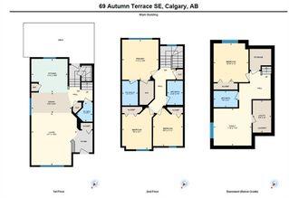 Photo 31: 69 AUTUMN Terrace SE in Calgary: Auburn Bay Detached for sale : MLS®# A1058520