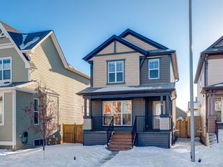 Main Photo: 69 AUTUMN Terrace SE in Calgary: Auburn Bay Detached for sale : MLS®# A1058520