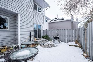 Photo 18: 15 200 Shawnessy Drive SW in Calgary: Shawnessy Row/Townhouse for sale : MLS®# A1058054