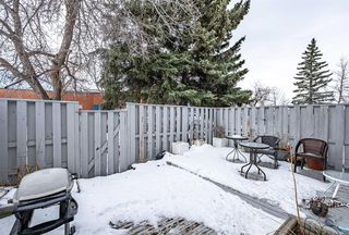 Photo 17: 15 200 Shawnessy Drive SW in Calgary: Shawnessy Row/Townhouse for sale : MLS®# A1058054