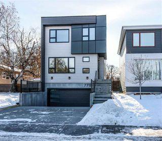 Main Photo: 7711 88 Avenue in Edmonton: Zone 18 House for sale : MLS®# E4225766