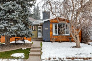 Main Photo: 10504 Spadina Drive SW in Calgary: Southwood Detached for sale : MLS®# A1063816