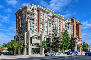 "Photo 1: 514 4078 KNIGHT Street in Vancouver: Knight Condo for sale in ""KING EDWARD VILLAGE"" (Vancouver East)  : MLS®# R2388018"