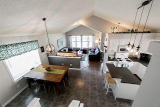 Main Photo: 3043 TRELLE Crescent in Edmonton: Zone 14 House for sale : MLS®# E4167561