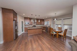 Photo 19: 2618 16A Avenue in Edmonton: Zone 30 House for sale : MLS®# E4169855