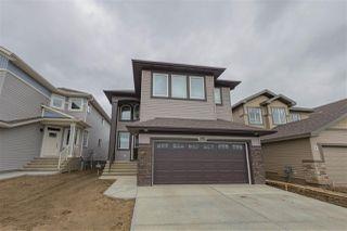 Photo 1: 2618 16A Avenue in Edmonton: Zone 30 House for sale : MLS®# E4169855