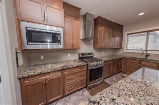 Photo 22: 2618 16A Avenue in Edmonton: Zone 30 House for sale : MLS®# E4169855