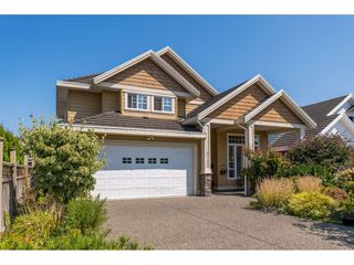 Photo 1: 5112 WESTMINSTER Court in Delta: Hawthorne House for sale (Ladner)  : MLS®# R2399474