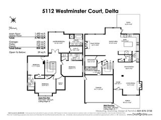 Photo 20: 5112 WESTMINSTER Court in Delta: Hawthorne House for sale (Ladner)  : MLS®# R2399474
