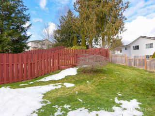 Photo 25: B 2321 EMBLETON Crescent in COURTENAY: Z2 Courtenay City Half Duplex for sale (Zone 2 - Comox Valley)  : MLS®# 451619