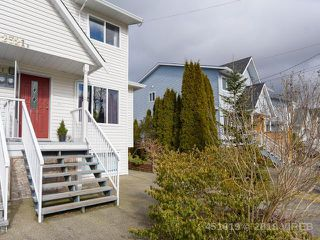 Photo 28: B 2321 EMBLETON Crescent in COURTENAY: Z2 Courtenay City Half Duplex for sale (Zone 2 - Comox Valley)  : MLS®# 451619