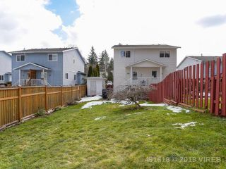 Photo 3: B 2321 EMBLETON Crescent in COURTENAY: Z2 Courtenay City Half Duplex for sale (Zone 2 - Comox Valley)  : MLS®# 451619