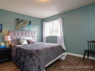 Photo 15: B 2321 EMBLETON Crescent in COURTENAY: Z2 Courtenay City Half Duplex for sale (Zone 2 - Comox Valley)  : MLS®# 451619
