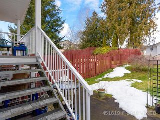 Photo 26: B 2321 EMBLETON Crescent in COURTENAY: Z2 Courtenay City Half Duplex for sale (Zone 2 - Comox Valley)  : MLS®# 451619