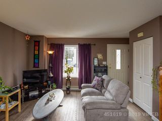Photo 4: B 2321 EMBLETON Crescent in COURTENAY: Z2 Courtenay City Half Duplex for sale (Zone 2 - Comox Valley)  : MLS®# 451619