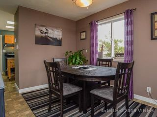 Photo 8: B 2321 EMBLETON Crescent in COURTENAY: Z2 Courtenay City Half Duplex for sale (Zone 2 - Comox Valley)  : MLS®# 451619