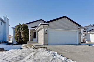 Photo 1: 94 OZERNA Road in Edmonton: Zone 28 House for sale : MLS®# E4175866