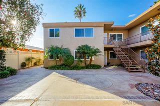 Photo 4: NORMAL HEIGHTS Condo for sale : 2 bedrooms : 4127 38th Street #7 in San Diego