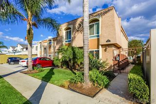 Photo 3: NORMAL HEIGHTS Condo for sale : 2 bedrooms : 4127 38th Street #7 in San Diego