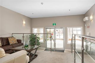 Photo 22: 103 276 Murray Avenue in Winnipeg: Riverbend Condominium for sale (4E)  : MLS®# 202004520