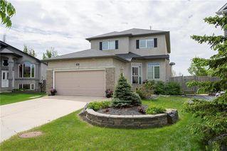 Main Photo: 32 Tangle Ridge Crescent in Winnipeg: Linden Ridge Residential for sale (1M)  : MLS®# 202012485