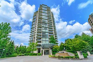 "Photo 1: 1002 6168 WILSON Avenue in Burnaby: Metrotown Condo for sale in ""JEWEL II"" (Burnaby South)  : MLS®# R2462727"