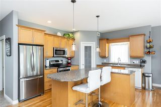 Photo 6: 286 Heartland Trail in Headingley: Monterey Park Residential for sale (5W)  : MLS®# 202013222