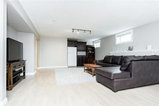 Photo 16: 286 Heartland Trail in Headingley: Monterey Park Residential for sale (5W)  : MLS®# 202013222