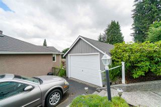 "Photo 30: 924 FIRST Street in New Westminster: GlenBrooke North House for sale in ""Glenbrooke North"" : MLS®# R2465475"