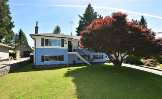"Main Photo: 11554 97 Avenue in Surrey: Royal Heights House for sale in ""ROYAL HEIGHTS"" (North Surrey)  : MLS®# R2467734"