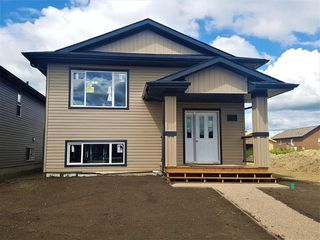 Main Photo: 4431 75 Street in Camrose: Westpark Residential for sale : MLS®# A1011039