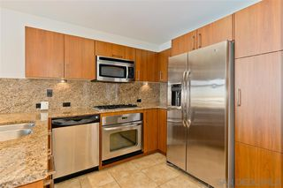 Photo 6: DOWNTOWN Condo for sale : 1 bedrooms : 800 The Mark Ln #405 in San Diego