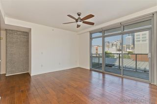 Photo 3: DOWNTOWN Condo for sale : 1 bedrooms : 800 The Mark Ln #405 in San Diego