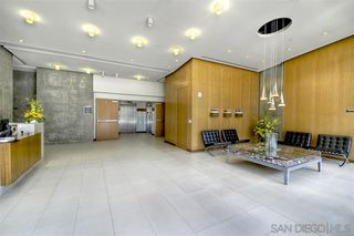 Photo 14: DOWNTOWN Condo for sale : 1 bedrooms : 800 The Mark Ln #405 in San Diego