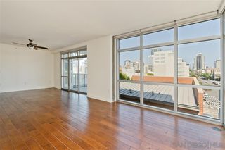 Photo 2: DOWNTOWN Condo for sale : 1 bedrooms : 800 The Mark Ln #405 in San Diego
