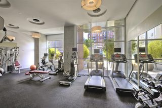 Photo 17: DOWNTOWN Condo for sale : 1 bedrooms : 800 The Mark Ln #405 in San Diego