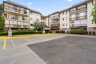 """Photo 3: 311 2414 CHURCH Street in Abbotsford: Abbotsford West Condo for sale in """"Autumn Terrace"""" : MLS®# R2493799"""