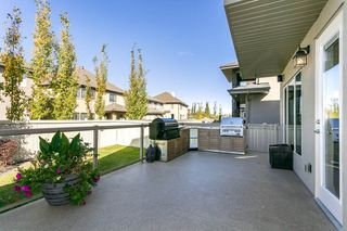 Photo 43: 3732 CAMERON HEIGHTS Place in Edmonton: Zone 20 House for sale : MLS®# E4217090