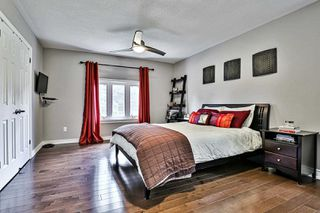 Photo 24: 12 Thomas Reid Rd in Markham: Victoria Square Freehold for sale : MLS®# N4850418