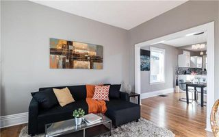 Photo 3: 329 Polson Avenue in Winnipeg: North End Residential for sale (4C)  : MLS®# 202026127