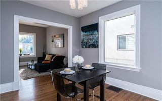 Photo 5: 329 Polson Avenue in Winnipeg: North End Residential for sale (4C)  : MLS®# 202026127