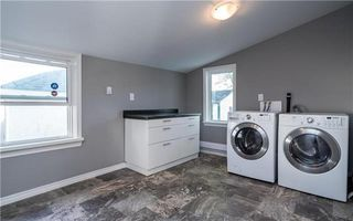 Photo 14: 329 Polson Avenue in Winnipeg: North End Residential for sale (4C)  : MLS®# 202026127