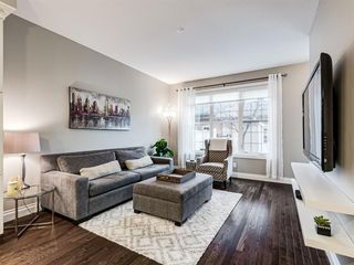 Photo 11: 252 QUARRY PARK Boulevard SE in Calgary: Douglasdale/Glen Row/Townhouse for sale : MLS®# A1045762