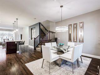 Photo 7: 252 QUARRY PARK Boulevard SE in Calgary: Douglasdale/Glen Row/Townhouse for sale : MLS®# A1045762