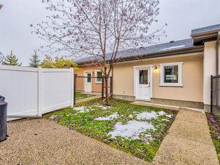 Photo 35: 252 QUARRY PARK Boulevard SE in Calgary: Douglasdale/Glen Row/Townhouse for sale : MLS®# A1045762