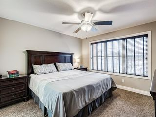 Photo 21: 252 QUARRY PARK Boulevard SE in Calgary: Douglasdale/Glen Row/Townhouse for sale : MLS®# A1045762