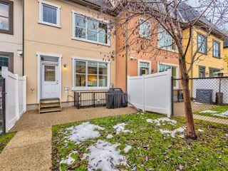Photo 33: 252 QUARRY PARK Boulevard SE in Calgary: Douglasdale/Glen Row/Townhouse for sale : MLS®# A1045762