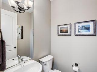 Photo 14: 252 QUARRY PARK Boulevard SE in Calgary: Douglasdale/Glen Row/Townhouse for sale : MLS®# A1045762