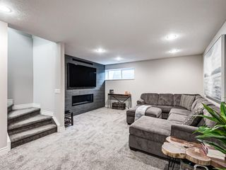 Photo 25: 252 QUARRY PARK Boulevard SE in Calgary: Douglasdale/Glen Row/Townhouse for sale : MLS®# A1045762