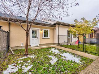 Photo 36: 252 QUARRY PARK Boulevard SE in Calgary: Douglasdale/Glen Row/Townhouse for sale : MLS®# A1045762